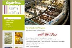 Gelateria Gambrinus